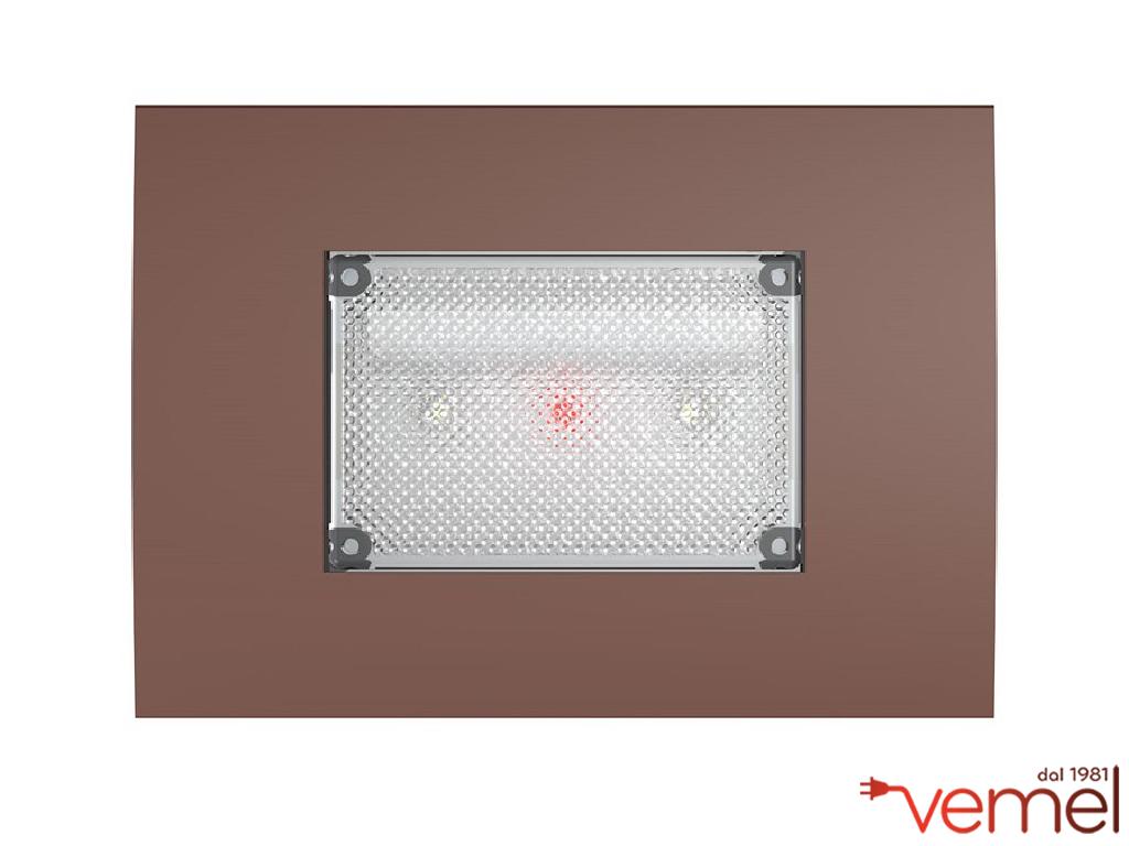 Plafoniere Con Emergenza Incorporata : Come testare una lampada d emergenza senza l utilizzo di